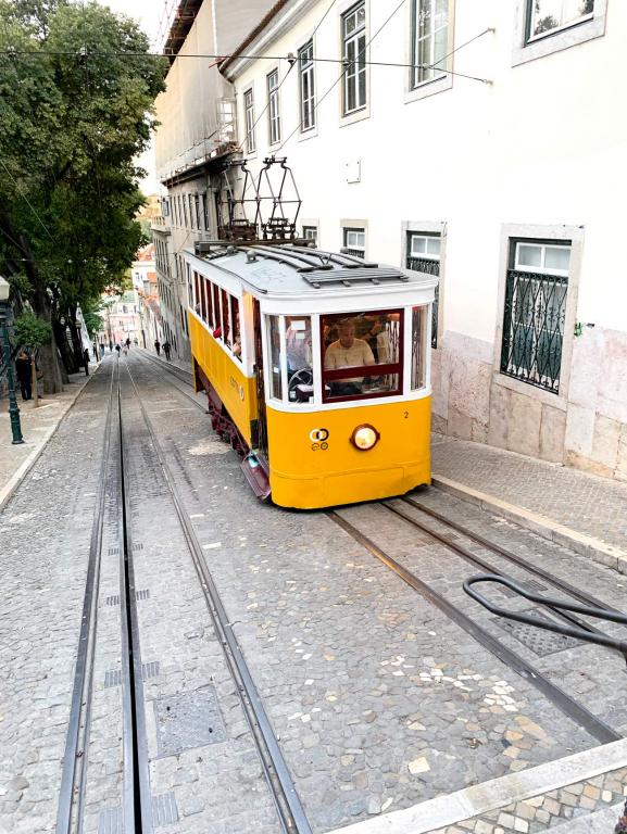 Weekend Trip To Lisbon - My Travel Must-Sees in Lisbon (Portugal)