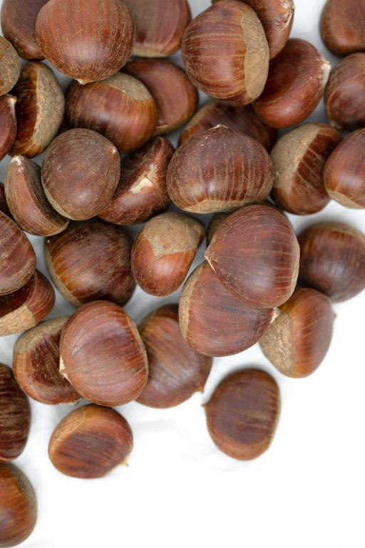 October-Hero Chestnut: How to Cook, Bake & Serve Fresh Chestnuts