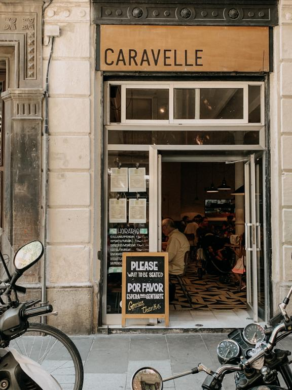 A 72h Foodie's Guide To Barcelona