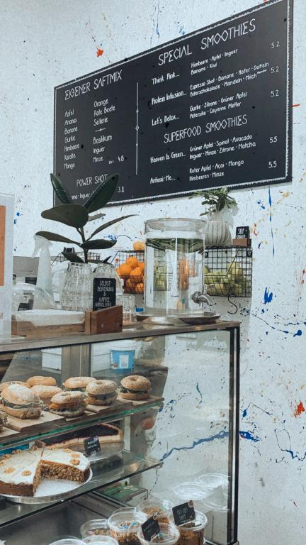 A Foodie's Guide To Berlin