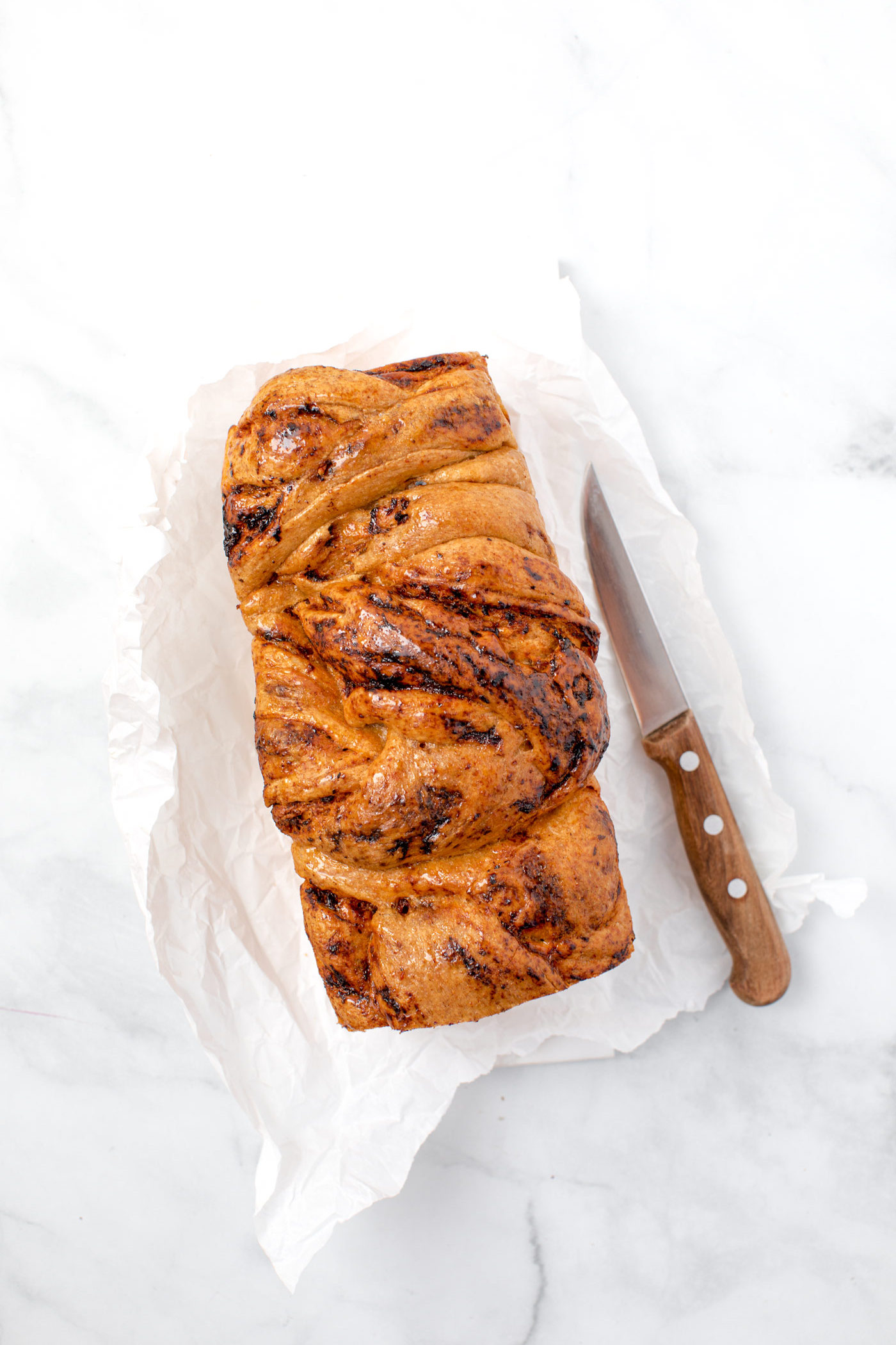 Ultimate Guide To Vegan Babka (2 ways - Savory & Sweet)