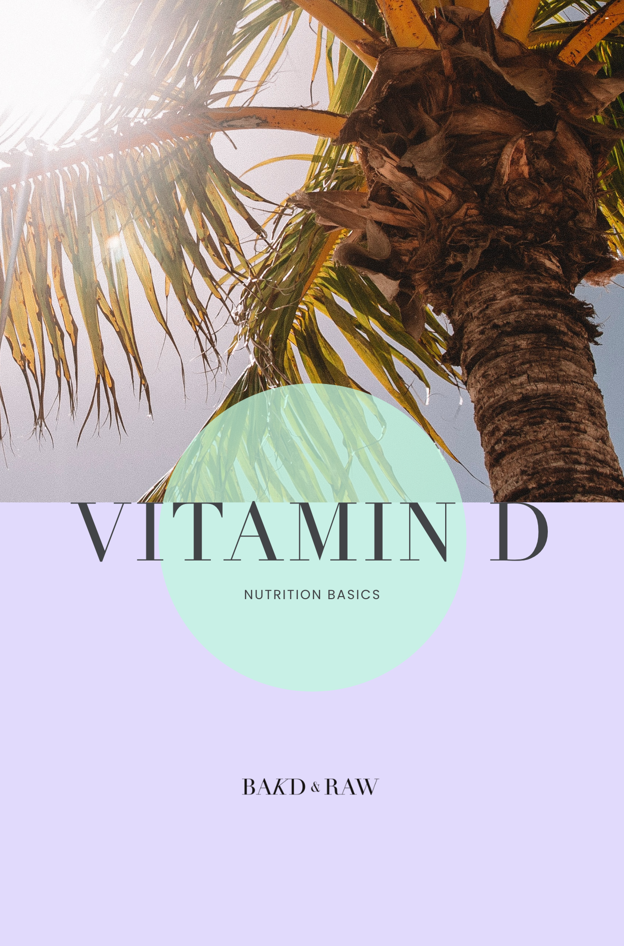 Should We Take Vitamin D Supplements?