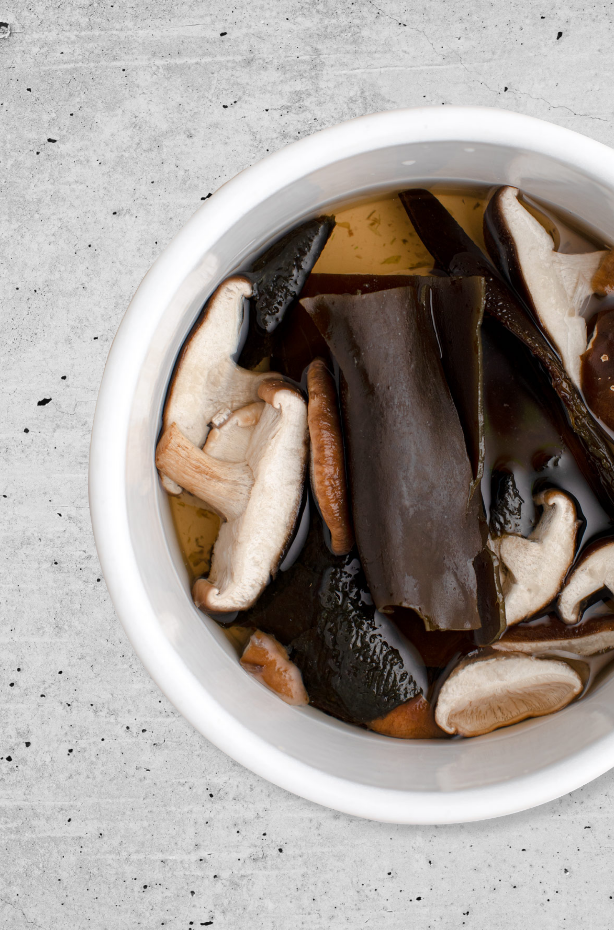 What is (Vegan) Dashi?
