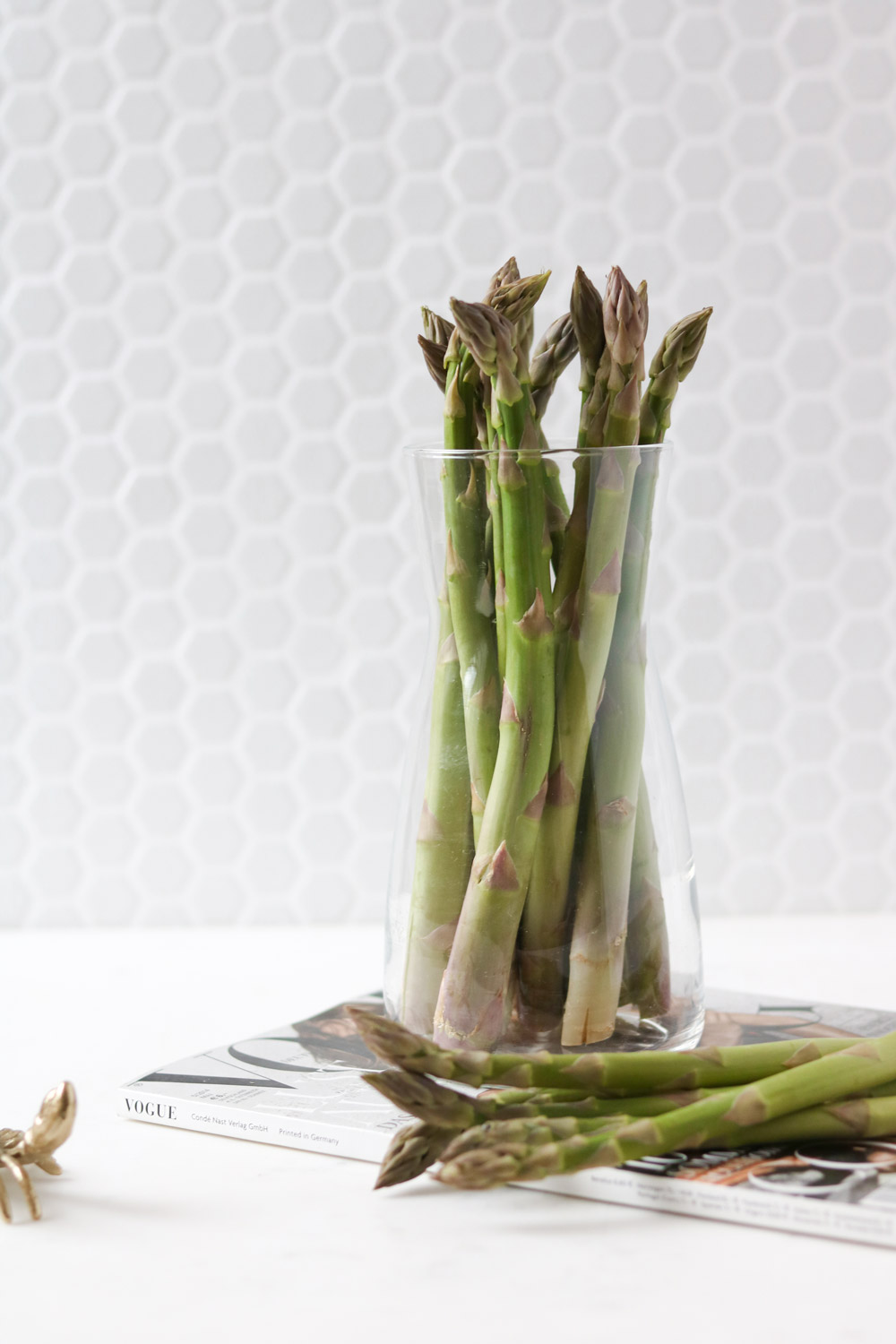 Asparagus - The Ultimate Spring Veggie