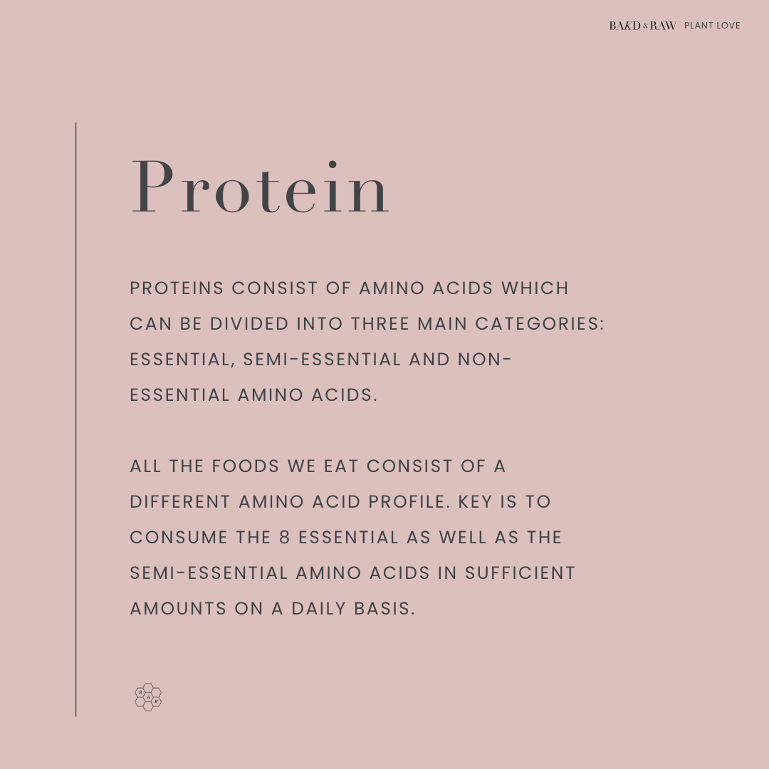 Proteins defined by Bakd&raw