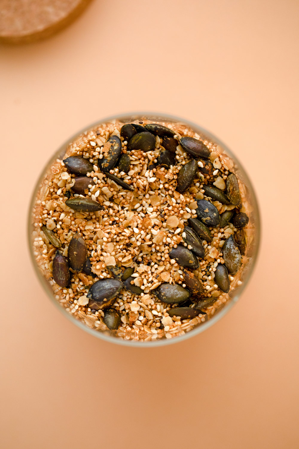 Bakd&Raw Superseed Mix